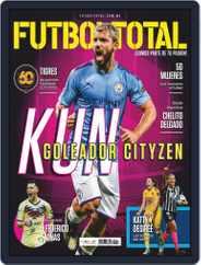 Futbol Total Magazine (Digital) Subscription