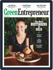 Green Entrepreneur (Digital) Subscription