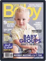 Your Baby & Toddler Magazine (Digital) Subscription