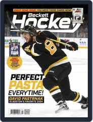 Beckett Hockey Digital Magazine Subscription