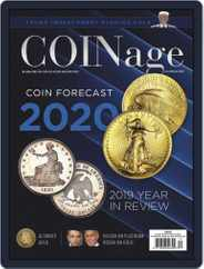 Coinage Digital Magazine Subscription