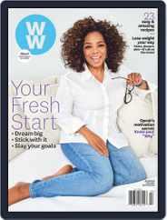 Weight Watchers (Digital) Subscription