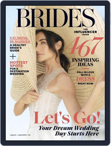 Brides Digital Back Issue Cover