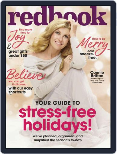 Redbook Digital Back Issue Cover