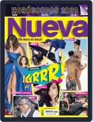 Nueva (Digital) Subscription