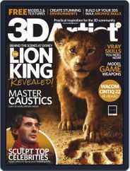 3D Artist (Digital) Subscription