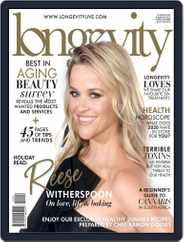 Longevity South Africa Magazine (Digital) Subscription