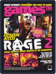 GamesTM (Digital) Subscription