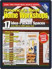 America's Best Home Workshops (Digital) Subscription