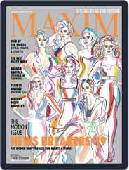 Maxim India (Digital) Subscription