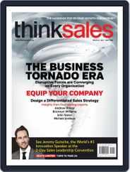 ThinkSales Magazine (Digital) Subscription