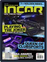 InCar Entertainment Magazine (Digital) Subscription