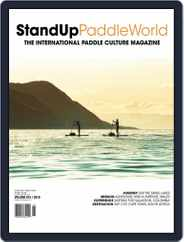 Stand Up Paddle World Magazine (Digital) Subscription