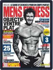 Men's Fitness - France (Digital) Subscription