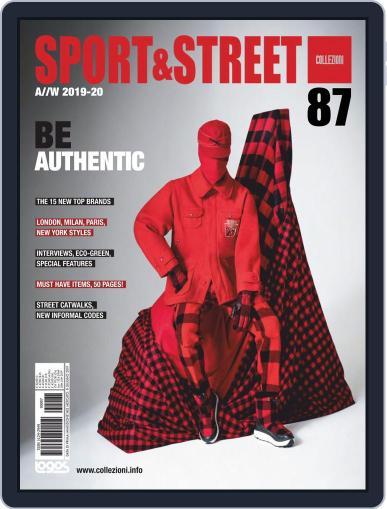 Collezioni Sport & Street (Digital) Cover