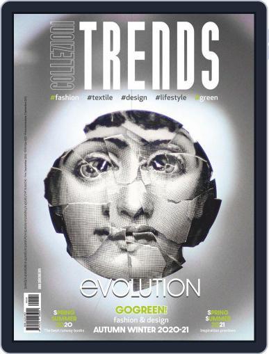 Collezioni Trends (Digital) Cover