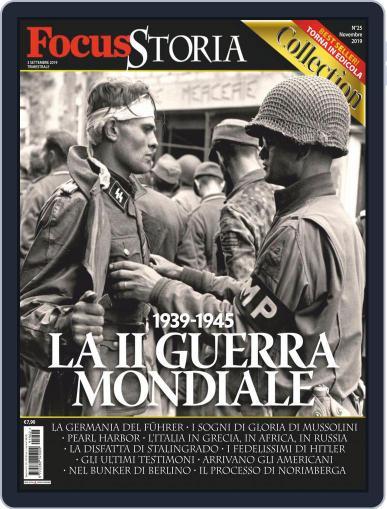 Focus Storia Collection Magazine (Digital) Cover