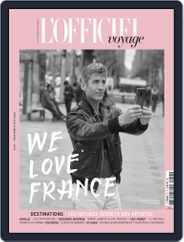 L'Officiel Voyage Magazine (Digital) Subscription