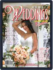 Hawaii Weddings & Honeymoon Escapes (Digital) Subscription