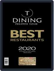Tatler Dining Philippines Magazine (Digital) Subscription