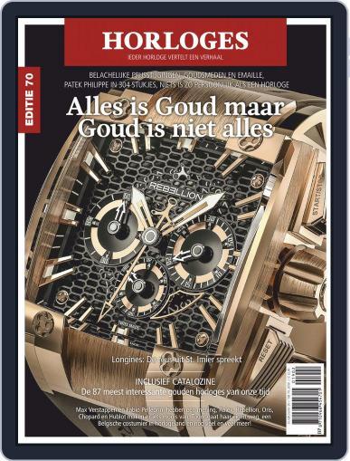 0024 Horloges Magazine (Digital) Cover
