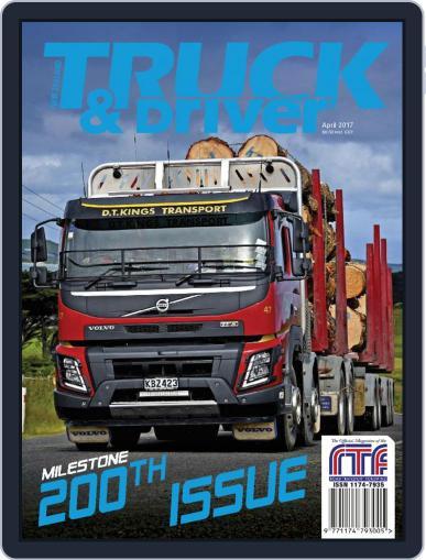Nz Truck & Driver
