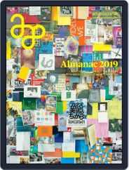 Artasiapacific Almanac Magazine (Digital) Subscription