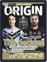 Big League: NRL State of Origin (Digital) Subscription