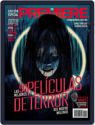 Cine Premiere Especial Magazine (Digital) Cover