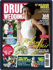 Drum Weddings Magazine (Digital) Subscription