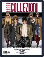 Collezioni Donna (Digital) Subscription