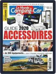 Le monde du camping-car HS (Digital) Subscription