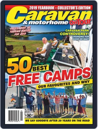 Caravan and Motorhome On Tour
