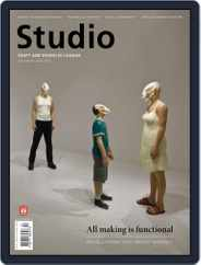 Studio Magazine (Digital) Subscription