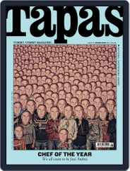 TAPAS - English Version (Digital) Subscription