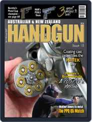 Australian & New Zealand Handgun Magazine (Digital) Subscription