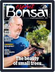 Esprit Bonsai International (Digital) Subscription