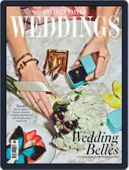 Malaysia Tatler Weddings Magazine (Digital) Subscription