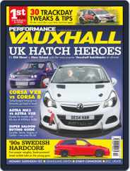 Performance Vauxhall (Digital) Subscription