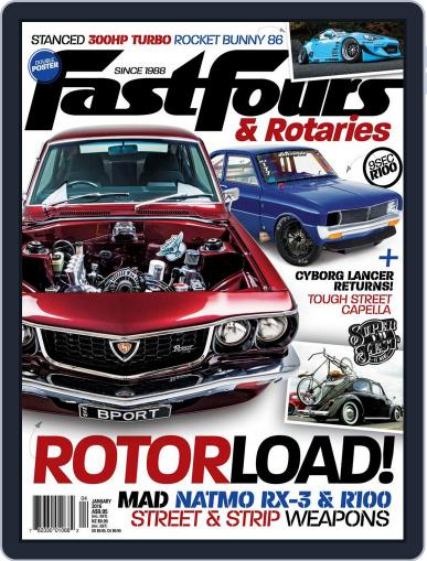 Fast Fours & Rotaries