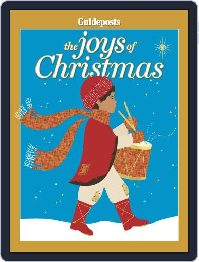 The Joys Of Christmas Magazine (Digital) Cover