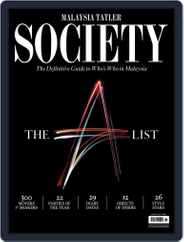 Malaysia Tatler Society Magazine (Digital) Subscription