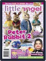 Little Angel (Digital) Subscription