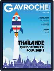 Gavroche Magazine (Digital) Subscription