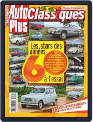 Auto Plus Classiques Hors Série (Digital) Subscription