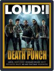 LOUD! Magazine (Digital) Subscription