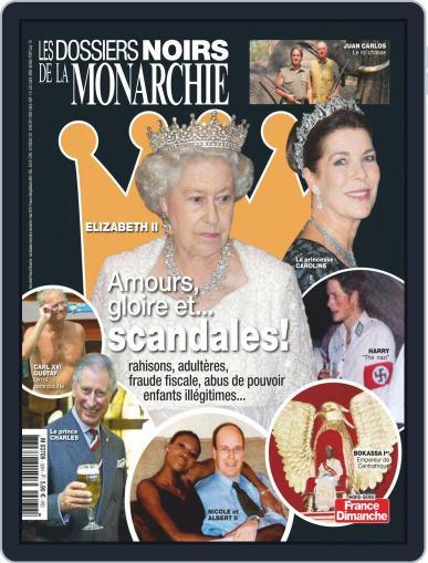 France Dimanche Hors-Série (Digital) Cover