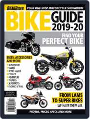 Road Rider Bike Guide Magazine (Digital) Subscription