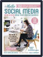 Mollie Makes Social Media Magazine (Digital) Subscription