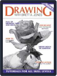 Drawing with Brett A Jones Magazine (Digital) Subscription October 11th, 2015 Issue